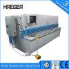 Machine de cisaillement à faisceau oscillant CNC Q12k Q12k