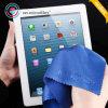 pano de limpeza de Micrifiber da tela do iPhone e do iPad