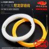 tenditore di nylon del cavo di nastro dei pesci di forte tensionamento di 3mm X 10m