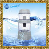 Pot purificateur d'eau hexagonal