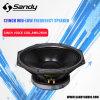 12 het  PRO AudioWoofer Van uitstekende kwaliteit van de Spreker van het Systeem van Prestaties Correcte Audio
