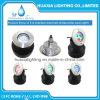 Luz subacuática ahuecada LED al aire libre IP68