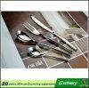 Le restaurant de qualité supérieure de 2016 Ensemble de couteaux
