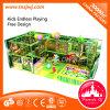 Детей в большой крытый детская площадка для продажи оборудования