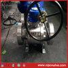Flange de Montagem do munhão de aço forjado a válvula de esfera (Q47F)