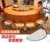 Круглый банкет Table для 8 Person Used