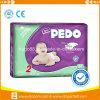 Preiswerte Fabrik-gute QualitätsPedo Baby-Wegwerfwindeln