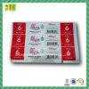 Étiquette d'autocollant d'impression de couleur dans l'usine de Guangdong