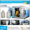 Milch HDPE Flaschen-Plastikblasformen-Maschine