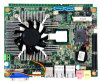 Motherboard-Support 8*USB/6COM /DC12V des Intel-Qm77 Chipset-Core3