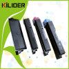 Cartucho de toner de la impresora de color del laser Tk-590 Tk-592 Tk-594 para Kyocera
