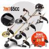 Teammax 62cc 7 in 1 Petrol Garden Multi Tool