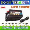 교류 전원 변환장치에 1200W에 의하여 변경되는 사인 파동 12V/24V/48V 태양 DC