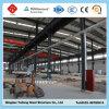 Helle hochfeste Stahlwerkstatt