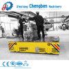 20t 25 t 30 tonnes Trackless motorisé Panier de transfert de la batterie