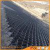 1400n/10cm Geo-sintéticos Geoweb preta de HDPE