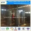 Protezioni di estremità cape ellittiche servite della caldaia del acciaio al carbonio