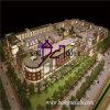 Модель гостиницы архитектурноакустическая, создатель масштабной модели торгового центра (BM-0183)