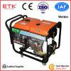 2.5/4.6kw de gesleepte of Gemalen Reeks van de Diesel Generator van de Lasser