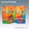 ZipperのPouchの上のChaoan Packaging Pet Food Bag Stand