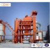 Het Mengen zich van het Asfalt van de fabrikant Stationaire Installatie (LB1500) voor de Aanleg van Wegen