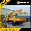 持ち上がる機械装置5トンのトラックによって取付けられるクレーン(SQ5SK2Q/K3Q)