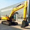 21 toneladas de la excavadora hidráulica para la venta