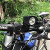 Lumière professionnelle de bicyclette du CREE Xml-T6 1200lumen LED (multifonctionnelle)