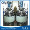 Impastatrice mescolantesi della vernice automatica della mescolatrice dell'olio del serbatoio di emulsionificazione del rivestimento dell'acciaio inossidabile di Pl