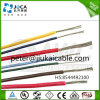 PVC einkerniger kupferner Leistung-Isolierdraht des Leiter-UL1028