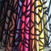 Flocado de PVC para la tapicería de cuero (JSTS-15423)