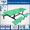 Hualong PU brillante colorido pintura para muebles de madera (HJT3XX0)