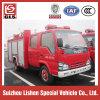De Vrachtwagen 2000L van de Brand van Qinglin