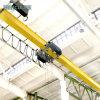 Type pont roulant de Lda de poutre simple électrique de faible puissance d'élévateur