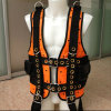 Salvataggio Underwater Safety Belt Life Jacket/Vest per Diving