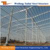 Fait par la construction préfabriquée de structure métallique de coût bas d'usine de la Chine
