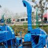 Machine de découpage d'étanchéité agricole, machine de découpage d'ensilage