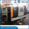 Machine horizontale de tour de haute précision de la commande numérique par ordinateur TK36Sx750