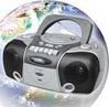 Radio portátil de grabadores de CD (CD - 20AL)