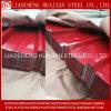 Gewölbtes Dach-Stahlbleche des Dach-Materials