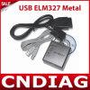 De in het groot Software van de Scanner van de kunnen-Bus van Elm327 1.5V USB