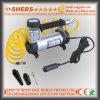 Компрессор воздуха безредукторной передачи с цилиндром металла для Inflator автошины (HL-205)
