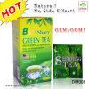 Slimming быстрый зеленый чай, продукт профилировщика тела, горя сало, имеющееся Ome