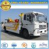 Precio resistente del camión de auxilio del camino de Dongfeng