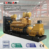 세륨 ISO를 가진 고능률 500kw 1MW 천연 가스 발전기 또는 메탄 발전기 공장은 승인했다