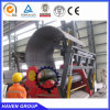 Rouler la machine CNC hydraulique de type W12S-10X3200