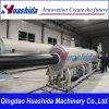 Plastikmaschinen-Rohr-verdrängenmaschinerie