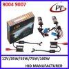 Factory直接AC 55W 9007 8000k HID Xenon Bulbs
