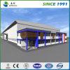 Estructura de acero nuevo almacén con certificado CE Prefabricación