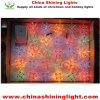 Multi Zeichenkette-Leuchten der Farben-Feiertags-Partei-Hochzeits-Dekoration-LED
